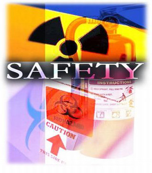 Chemical Safety Awareness & Face-Fit