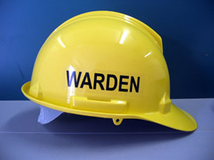 Fire Warden / Fire Marshal