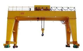 Gantry Crane Operations