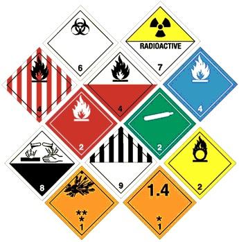 Hazardous Materials & Chemical Spill Response