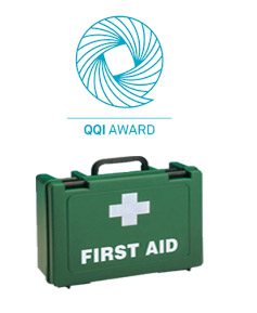 QQI L5 Occupational First Aid