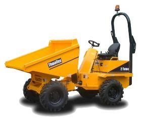 UK CPCS Site Dumper