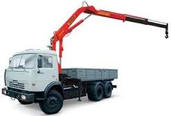 UK CPCS Lorry Loader